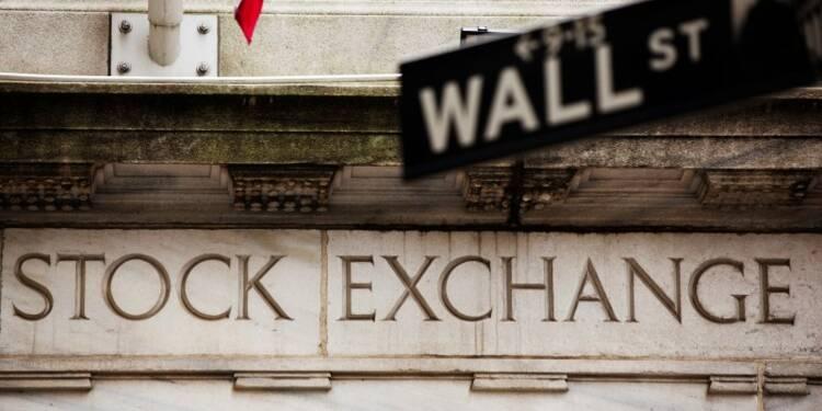 Wall Street finit en hausse malgré les chiffres de l'emploi