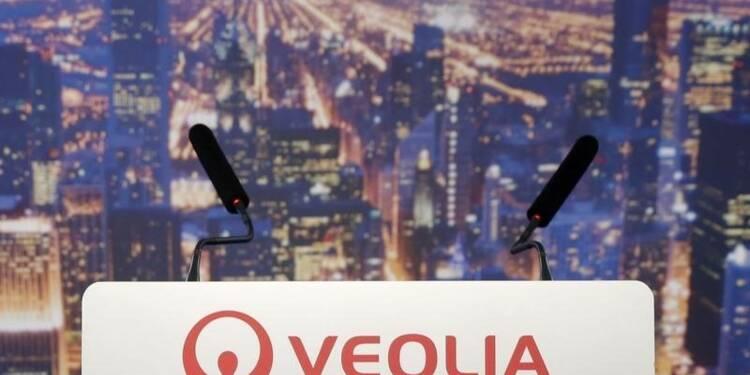 Veolia s'entend avec la CDC pour sortir du capital de Transdev
