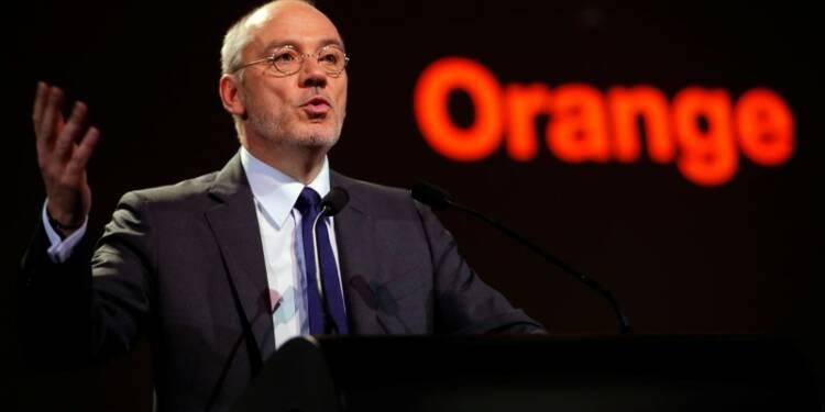 Orange souffre en France, mais espère un meilleur 2e semestre
