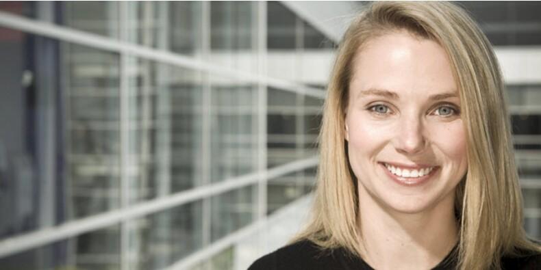 Le démantèlement de Yahoo pourrait rapporter 100 millions d'euros à Marissa Mayer