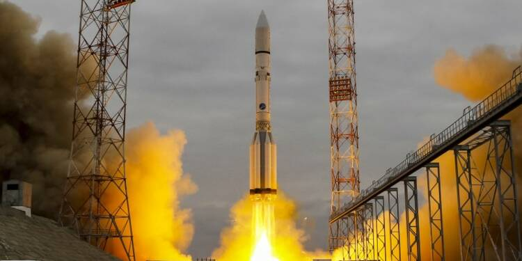 Le 2e volet du programme russo-européen ExoMars reporté de 2 ans