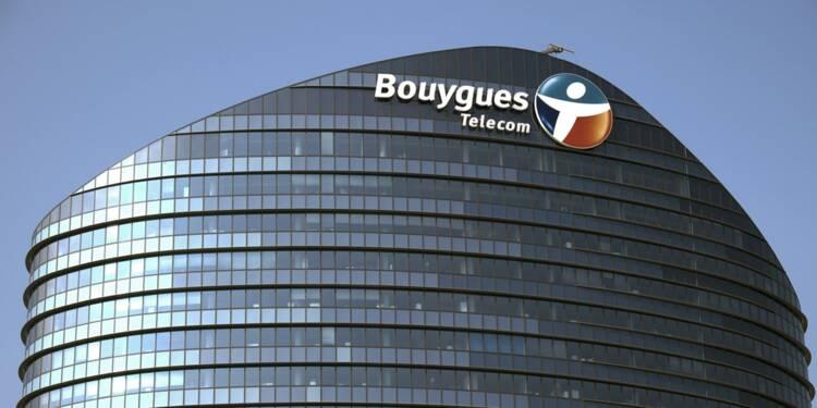 Mobile : que valent les forfaits haut de gamme boostés de Bouygues Telecom ?