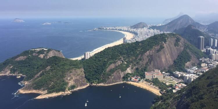 10 choses à savoir sur Rio de Janeiro, hôte des Jeux Olympiques 2016