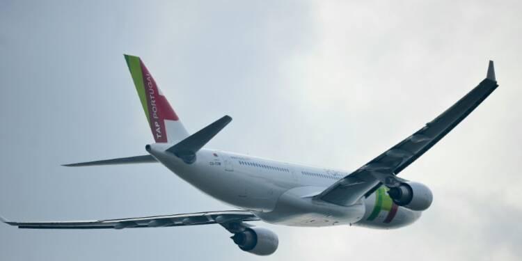 Le chinois HNA entre au capital de TAP Portugal et pourra détenir jusqu'à 20%