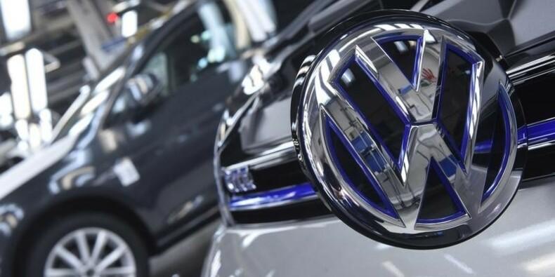 Volkswagen ne retire pas son soutien à ses anciens dirigeants
