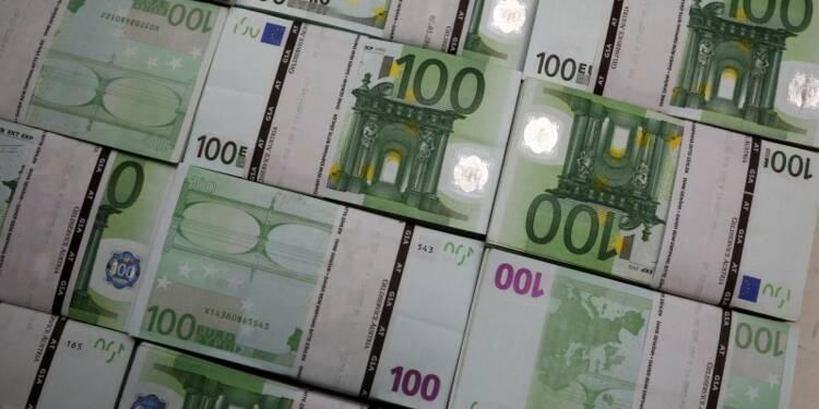 L'économie de la zone euro retrouve son niveau d'avant la crise