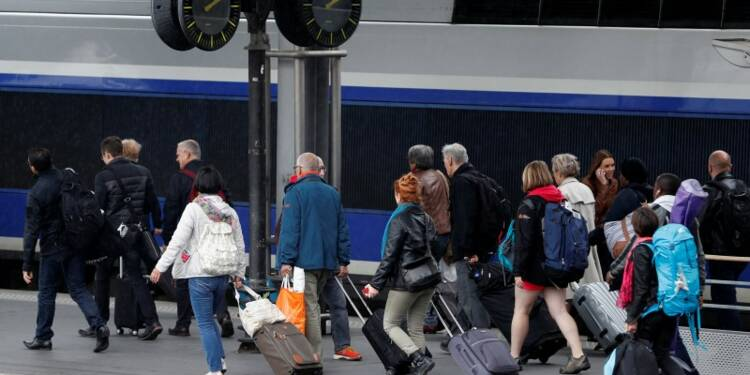 La sortie de crise à la SNCF dépend de la CGT