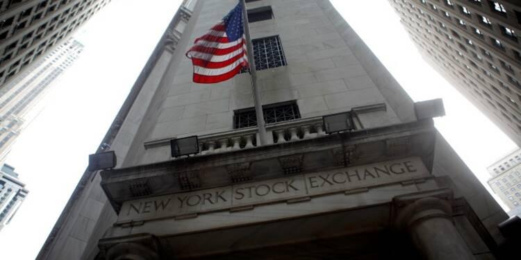 Wall Street rebondit dans les premiers échanges