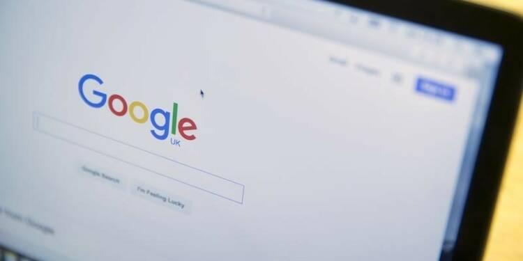 Alphabet (ex-Google) devient la plus grosse entreprise du monde en Bourse, devant Apple
