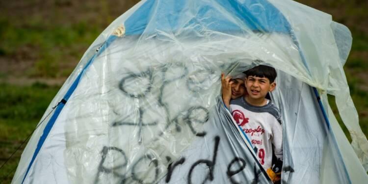 Les pays riches n'ont réinstallé que 1,39% des réfugiés syriens