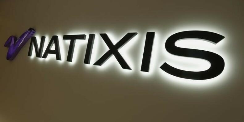 Natixis affiche des résultats meilleurs que prévu