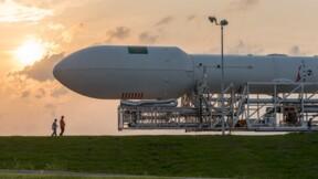 Avec sa fusée réutilisable, SpaceX met un peu plus la pression sur Ariane