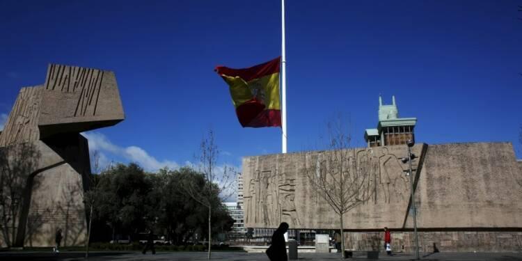 L'Espagne pense avoir raté son objectif de déficit en 2015
