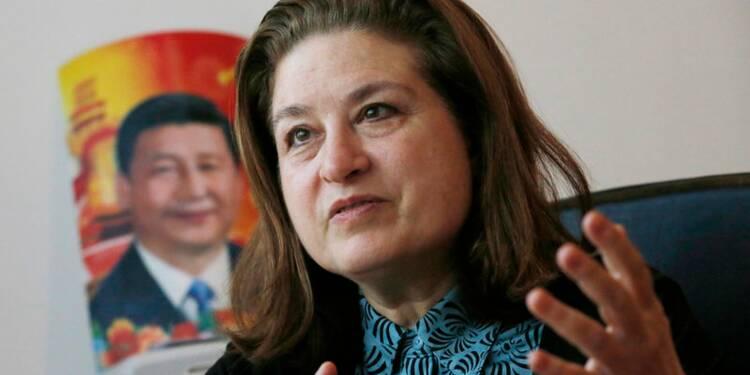 La correspondante de L'Obs contrainte de quitter la Chine