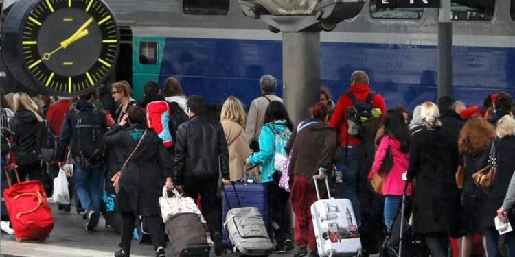 Recul du mouvement anti-loi Travail dans les transports