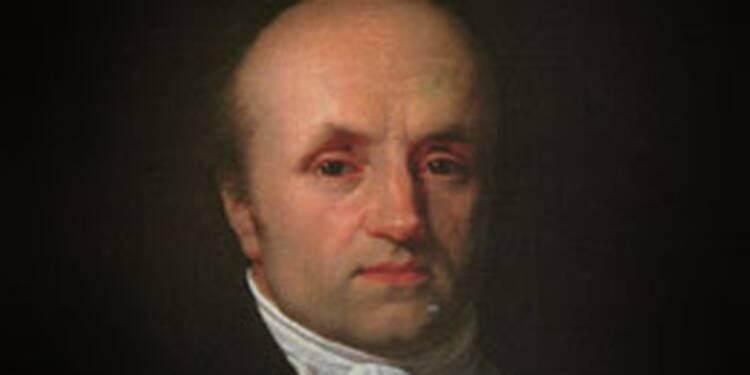 Abraham-Louis Breguet (1747-1823) : l'inventeur qui a révolutionné l'horlogerie
