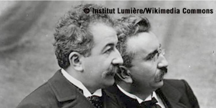 Les frères Lumière, des entrepreneurs innovants