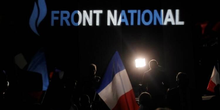 Le siège du Front national perquisitionné