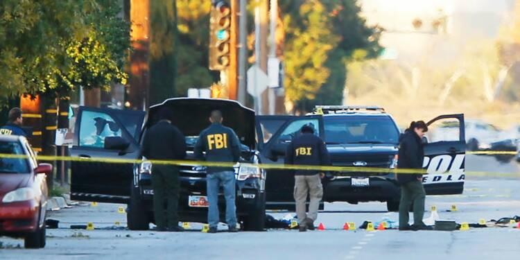 Fusillade en Californie, CNN évoque un lien avec le terrorisme