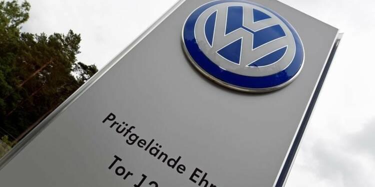 Rebond des ventes de VW en mai grâce à Skoda et à Audi