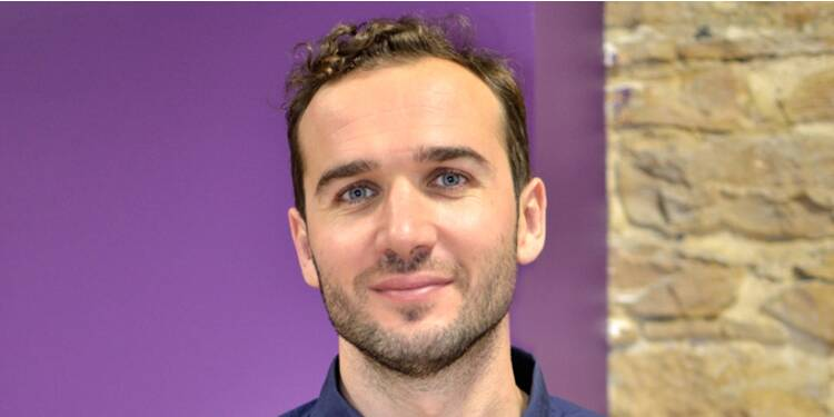 Serge Duriavig : il a inventé la Bourse des nuitées chez l'habitant