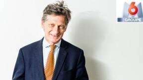 «Face à Internet, la réglementation audiovisuelle est anachronique», Nicolas de Tavernost, président du directoire du Groupe M6