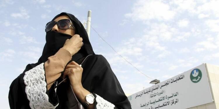 Dix-sept femmes élues aux municipales en Arabie saoudite