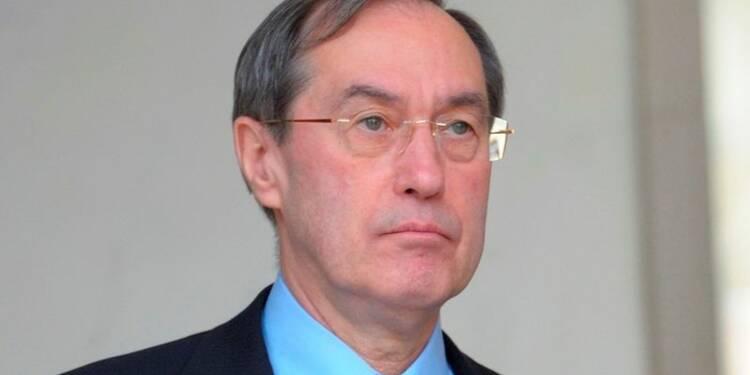 Claude Guéant mis en examen pour les sondages de l'Elysée