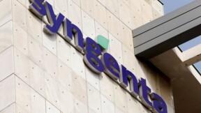 Feu vert des USA au rachat de Syngenta par le chinois ChemChina