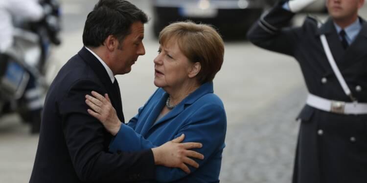 L'Italie s'agace des conseils du patron de la Bundesbank