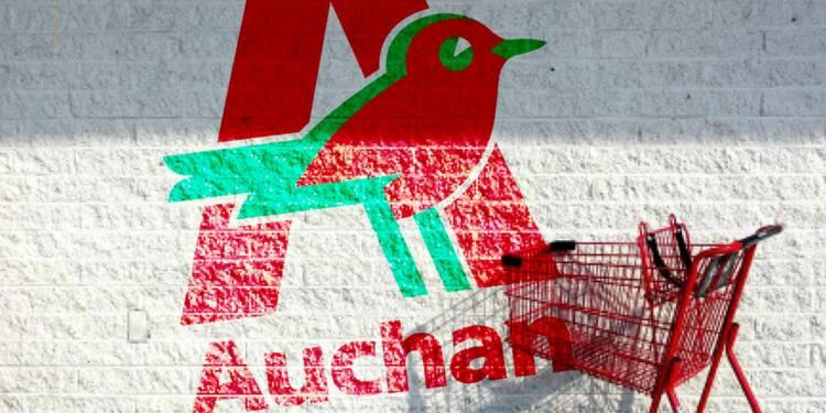 En France, Auchan déchante