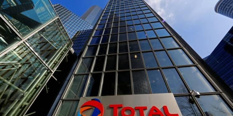 Total développerait le gisement iranien de South Azadegan