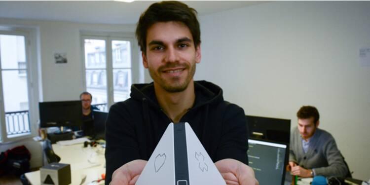 Pierre Gochgarian : son robot DJ joue ce que vous aimez