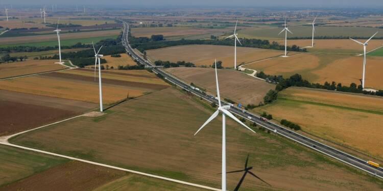 Le secteur éolien français optimiste sur sa croissance en 2016