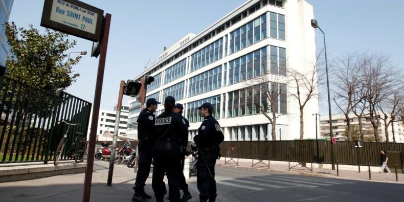 La France compte mieux coordonner ses services de renseignement