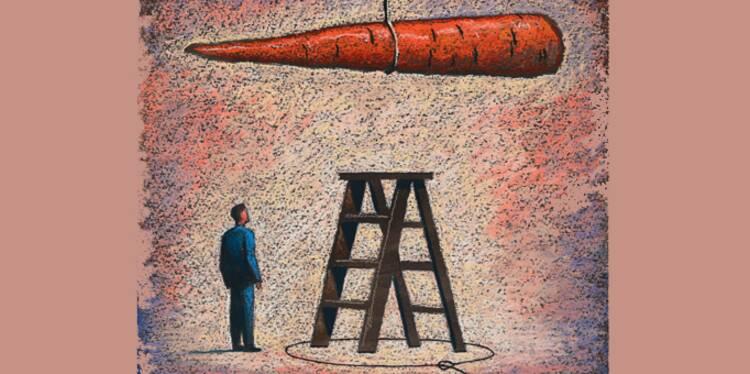 Cinq bonnes raisons de refuser une promotion