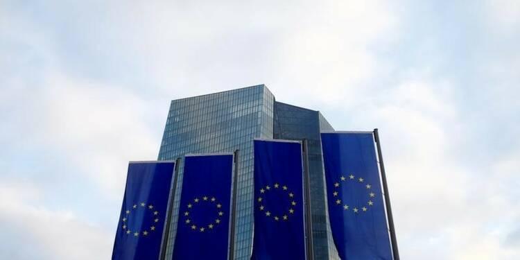 La BCE évoque un impact significatif du Brexit sur la zone euro