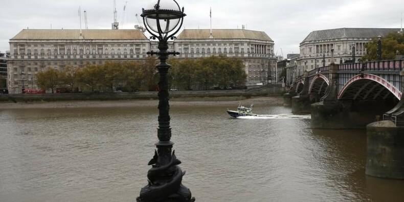 Coup de filet antiterroriste en Grande-Bretagne