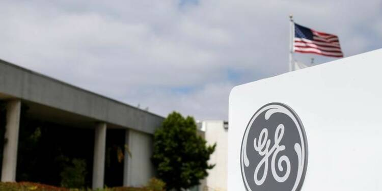General Electric confirme ses objectifs annuels