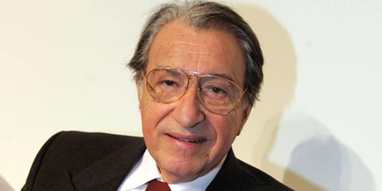 Franco Moschini (né en 1934) : ses fauteuils et canapés en cuir Poltrona Frau sont devenus des musts