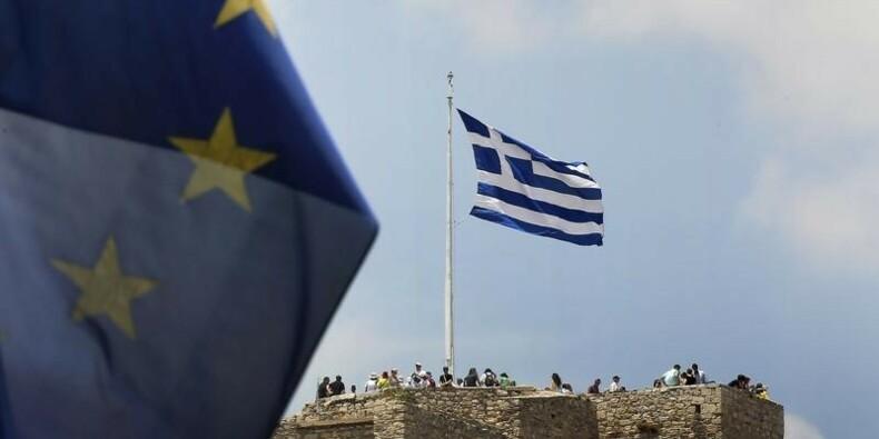 La Grèce va demander un plafonnement du service de sa dette