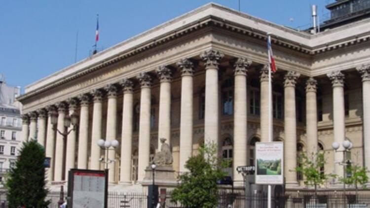 Le rally sur les valeurs bancaires fait décoller la Bourse de Paris