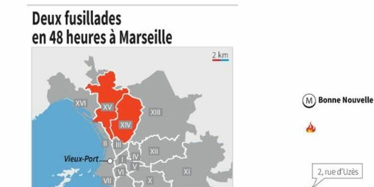 """Le procureur de Marseille parle d'""""Everest de folie meurtrière"""""""
