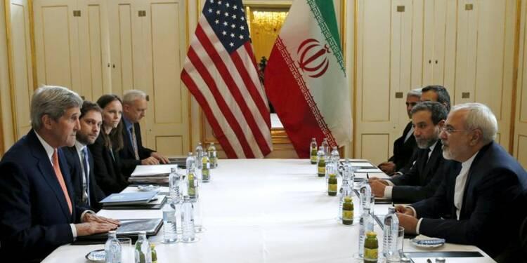 Échange de prisonniers entre l'Iran et les Etats-Unis