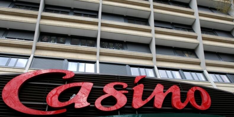 Accord entre Casino et la famille Baud sur Leader Price
