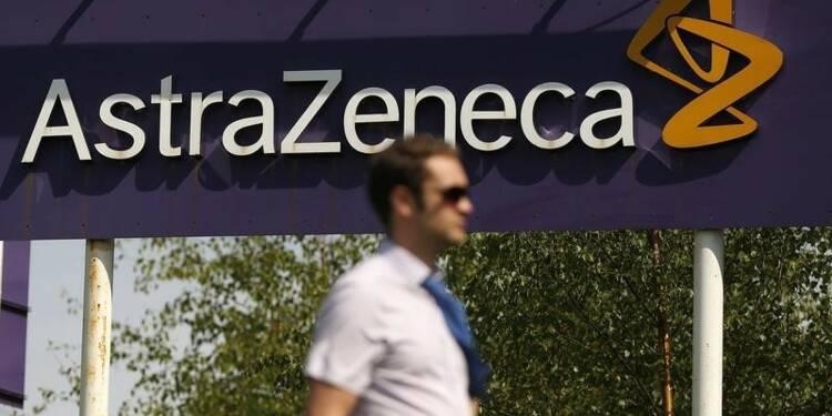 AstraZeneca s'attend à une baisse du bénéfice sous l'effet Crestor