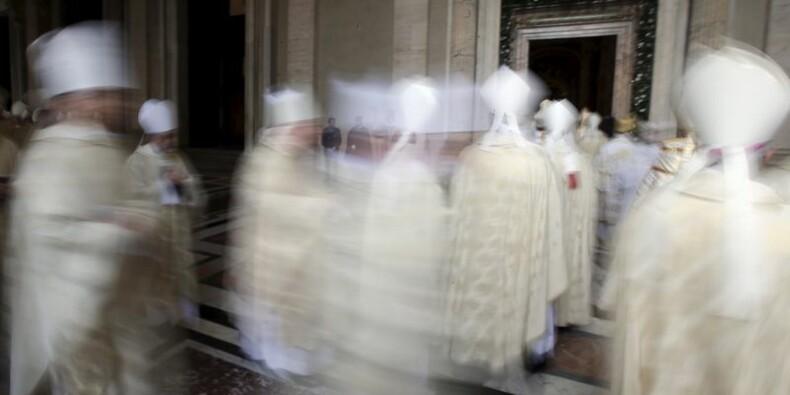 Le pape lance l'Année sainte, sous haute surveillance
