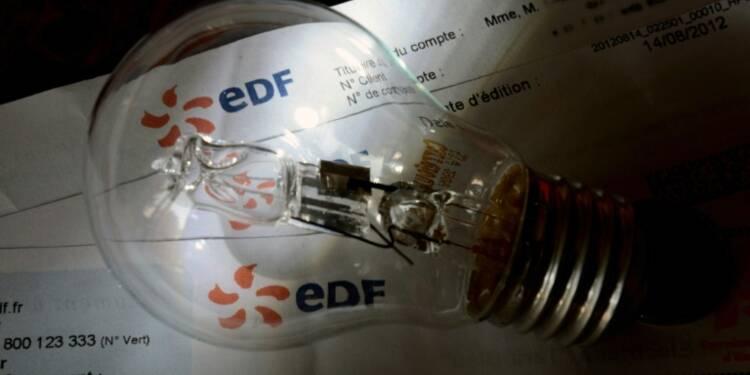 EDF surprend positivement le marché malgré des résultats semestriels en baisse