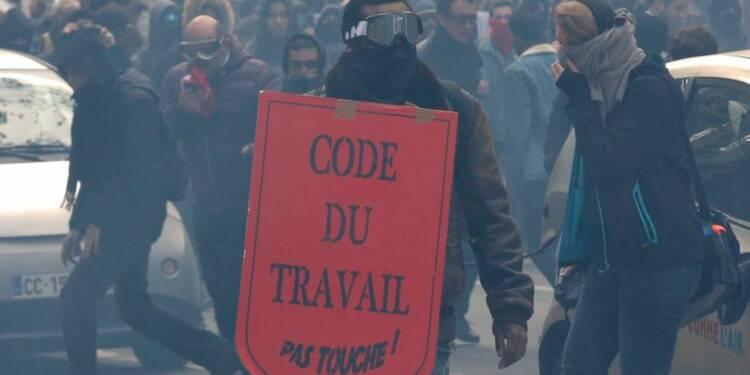 Un blessé lors d'une manifestation à Rennes, l'IGPN enquête