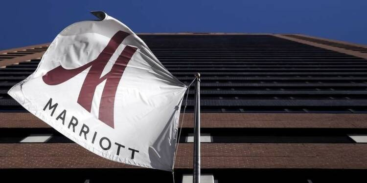 Le chinois Anbang laisse Starwood Hotels à Marriott